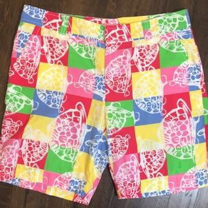 Lilly Pulitzer Resort Fit Shorts